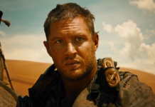 Mad Max - Tom Hardy