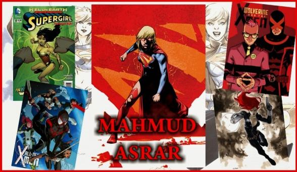 Mahmud Asrar Avilés