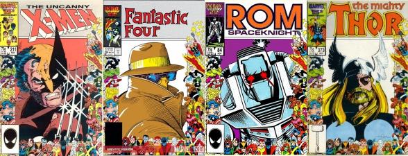 Marvel-25-aniversario
