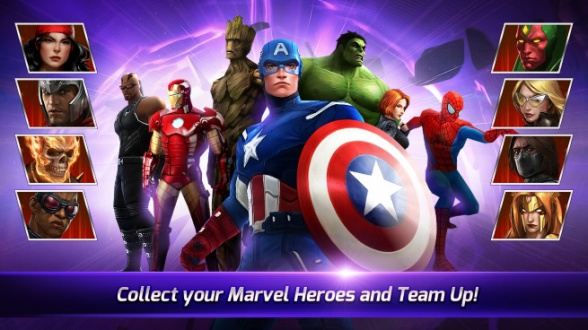Marvel Future Fight nuevo juego móviles 03
