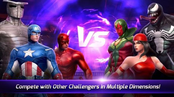 Marvel Future Fight nuevo juego móviles 04