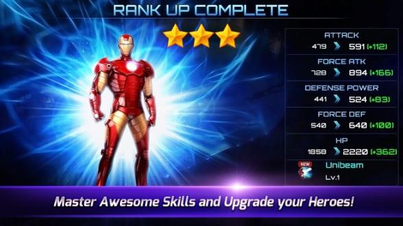 Marvel Future Fight nuevo juego móviles 05