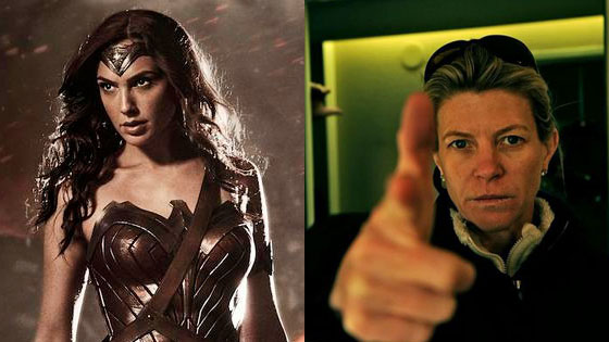 Michelle MacLaren - Wonder Woman
