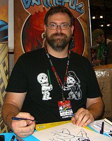 Mike Norton