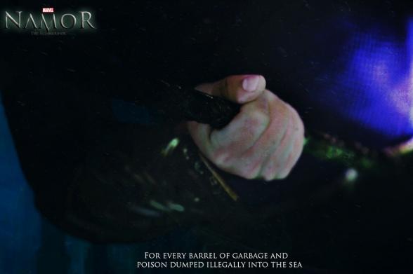 Namor Proyecto Bluefish 03