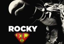 Podcast Rocky