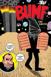 Bumf, de Joe Sacco