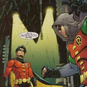 Robin contra Robin