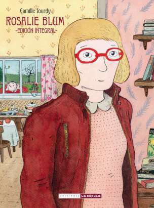 'Rosalie Blum' de Camille Jourdy