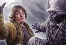 Star Wars Brian Wood