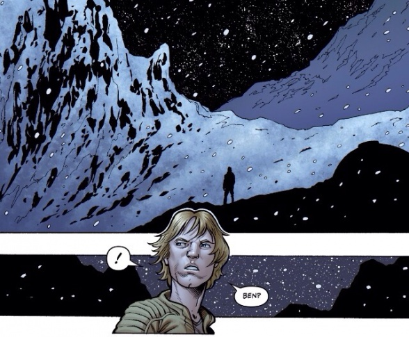 Star Wars Brian Wood