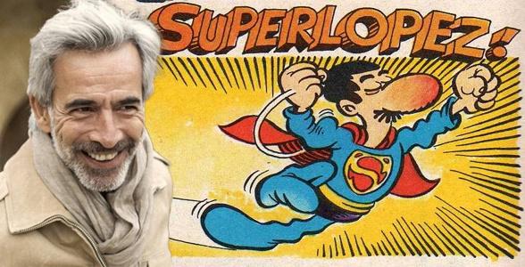 Superlópez - Imanol Arias
