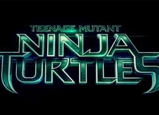 Tortugas Ninja logo