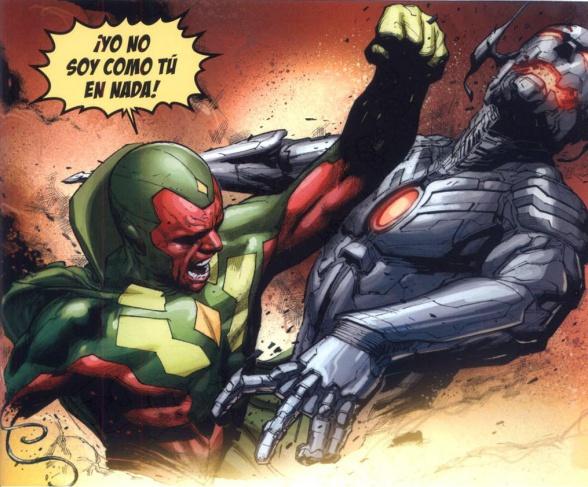 Vengadores: La cólera de Ultrón 06