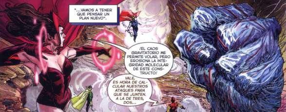 Vengadores: La cólera de Ultrón 07