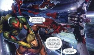 Vengadores: La cólera de Ultrón 08