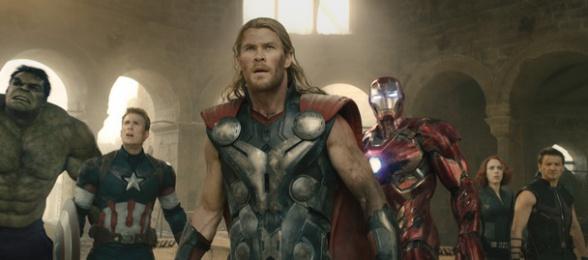Vengadores: La Era de Ultrón, crítica