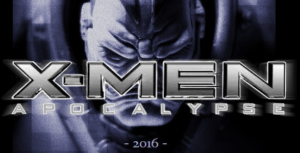 X-Men Apocalipsis - encabezado
