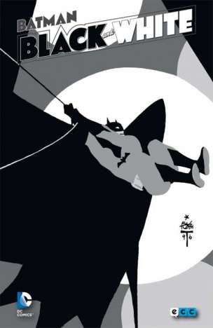 batman black white vol1