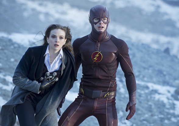 caitlin-snow-flash