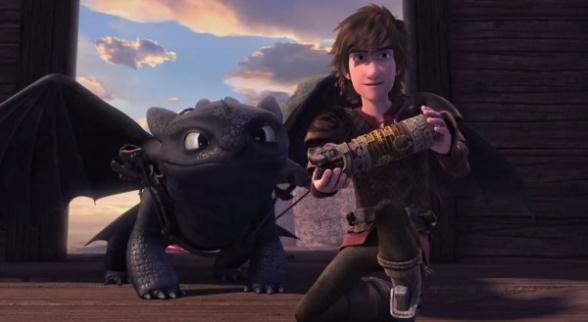 como-entrenar-a-tu-dragon-race-to-the-edge