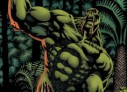 Vista previa de 'Convergence: Swamp Thing' #1