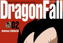 dragon fall 2