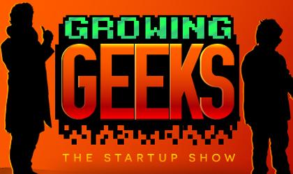 growing geek portada