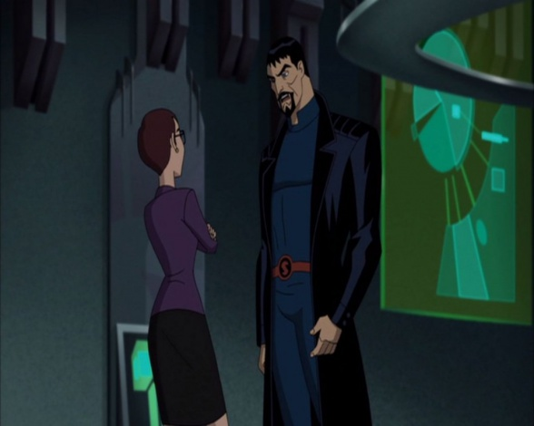justice league gods and monsters 5