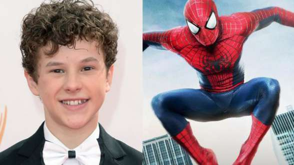 nolan gould spiderman 2
