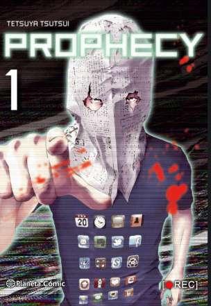 portada profecia planeta