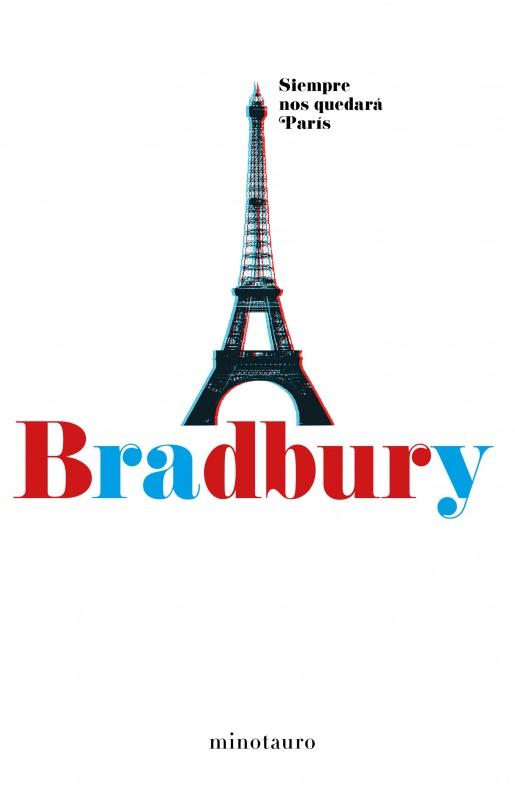 'Siempre nos quedará París' de Ray Bradbury
