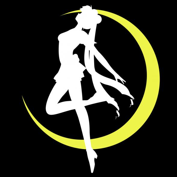 Magical Girls: Sailor Moon