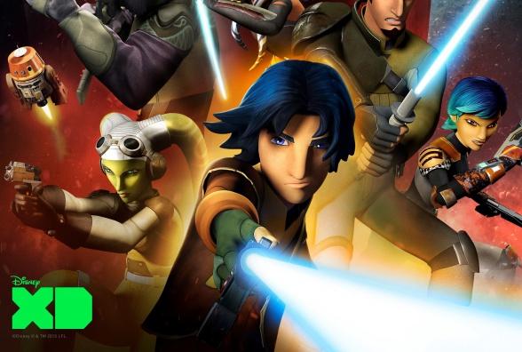 star wars rebels temporada 2