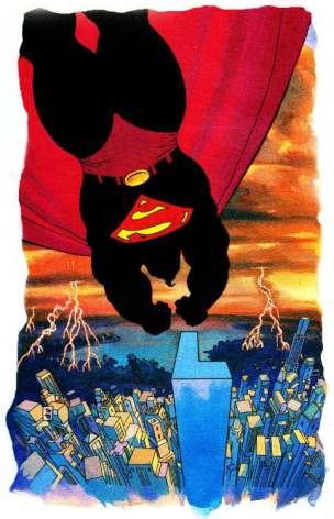 superman cuatro estaciones