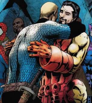 vengadores guerras asgardianas 2