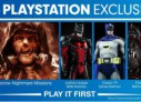 'Batman: Arkham Knight', tráiler del contenido exclusivo de PlayStation 4
