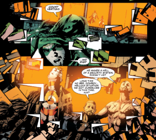 3-green-arrow-roto-reseña-analisis-critica-lemire-sorrentino