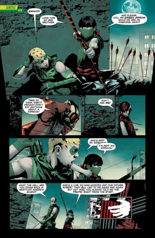 4-green-arrow-roto-reseña-analisis-critica-lemire-sorrentino
