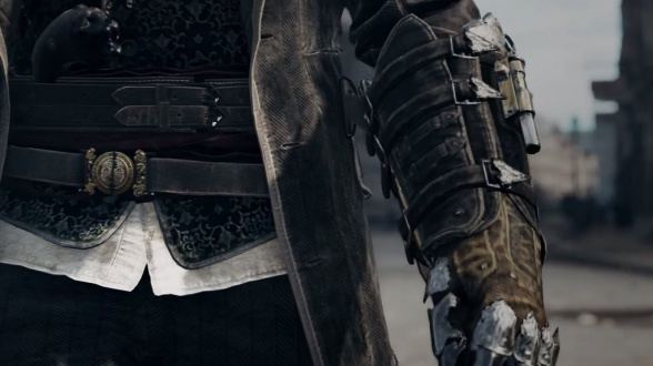 Assassins Creed Syndicate detalle