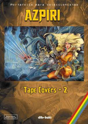 Azpiri Tape Covers 2