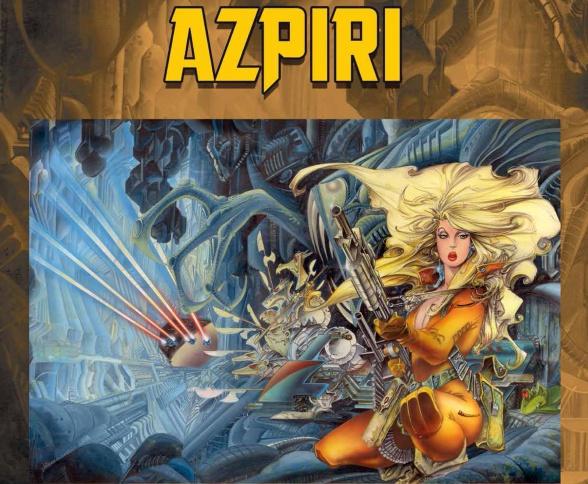 Azpiri Tape Covers 2 Horizontal