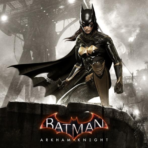 Batgirl-batman-arkham-knight