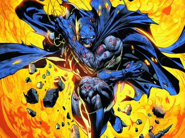 Batman: Destino de Caballero