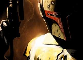 Bobba Fett - Star Wars Anthology
