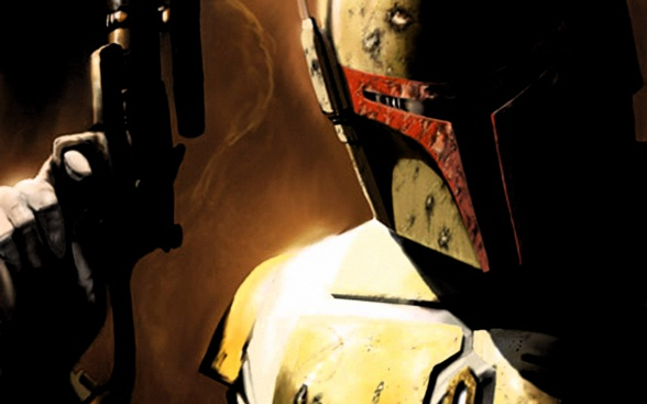 Bobba Fett - Star Wars Anthology