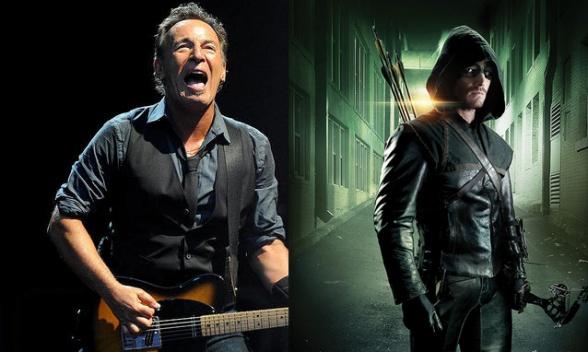 Bruce-Arrow