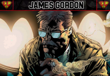 Chico de la semana jim gordon