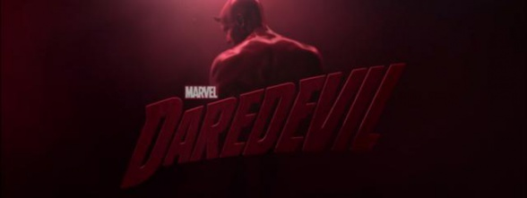 Daredevil Intro Charlie Cox
