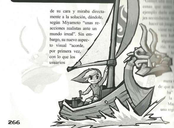 De Super Mario a Lara - Imagen